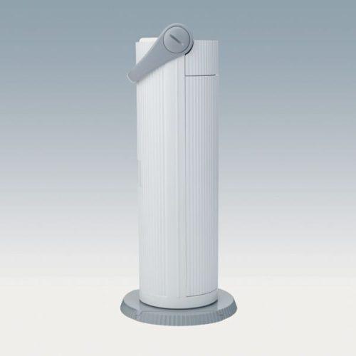 Lampe PORTATIVE TWIST BLANCHE -E33700-
