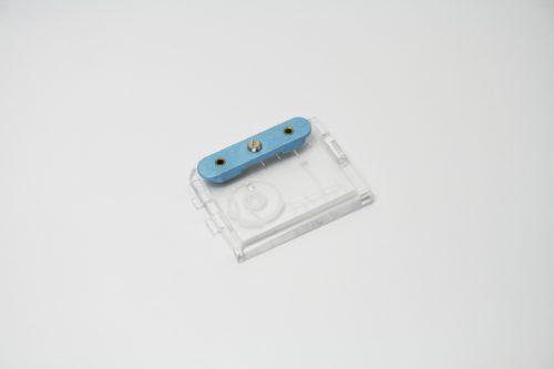 Fronceur pour Élastiques de 13 mm