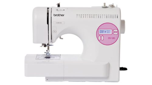 Brother DS120 - 120s - 140